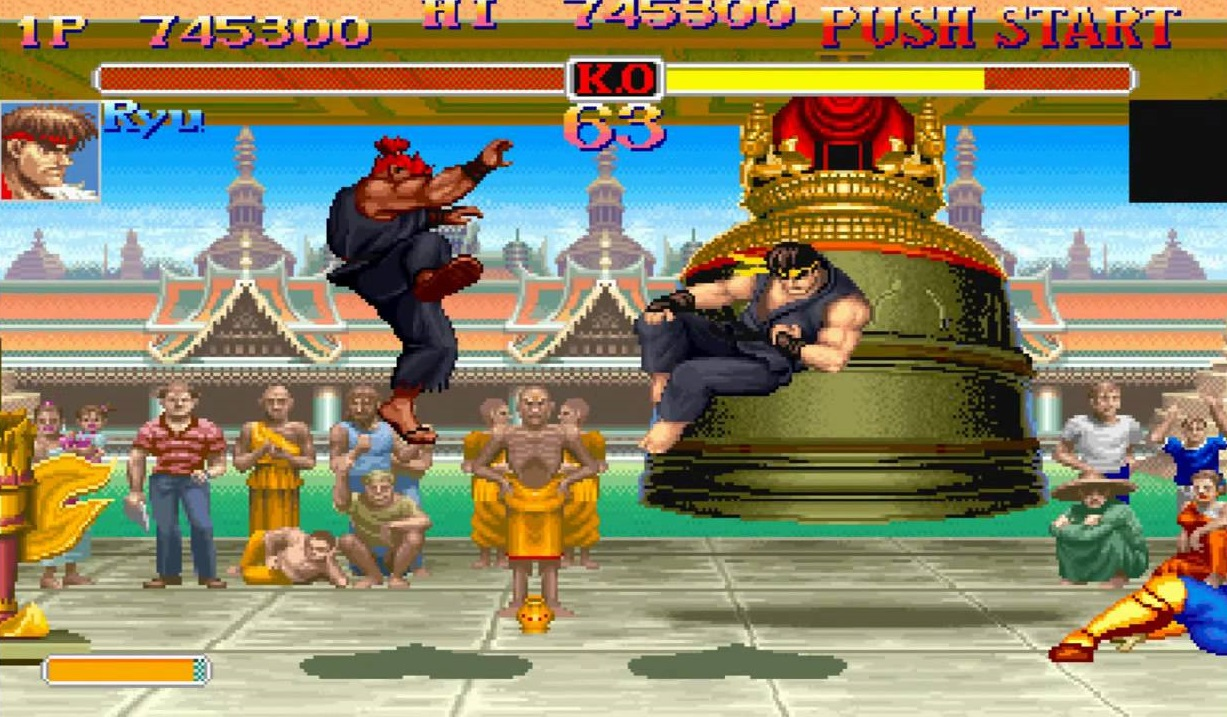 Ultra Street Fighter 2 How To Unlock Shin Akuma On Nintendo