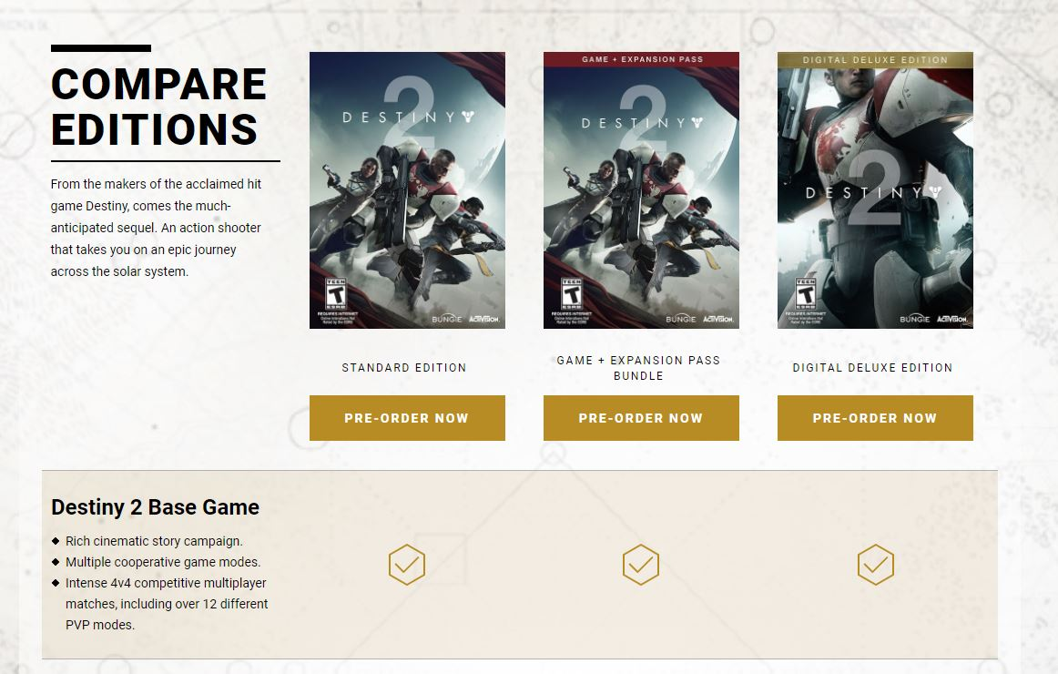 Pick your poison. Personally, I like dumb digital stuff I won't use after a week, so I got the Digital Deluxe Edition.