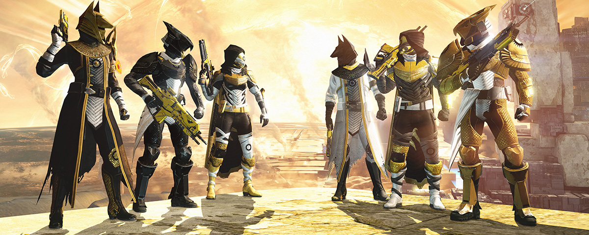Trials of Osiris is one of the most intense PvP experience in Destiny to date, but it's not for everyone.
