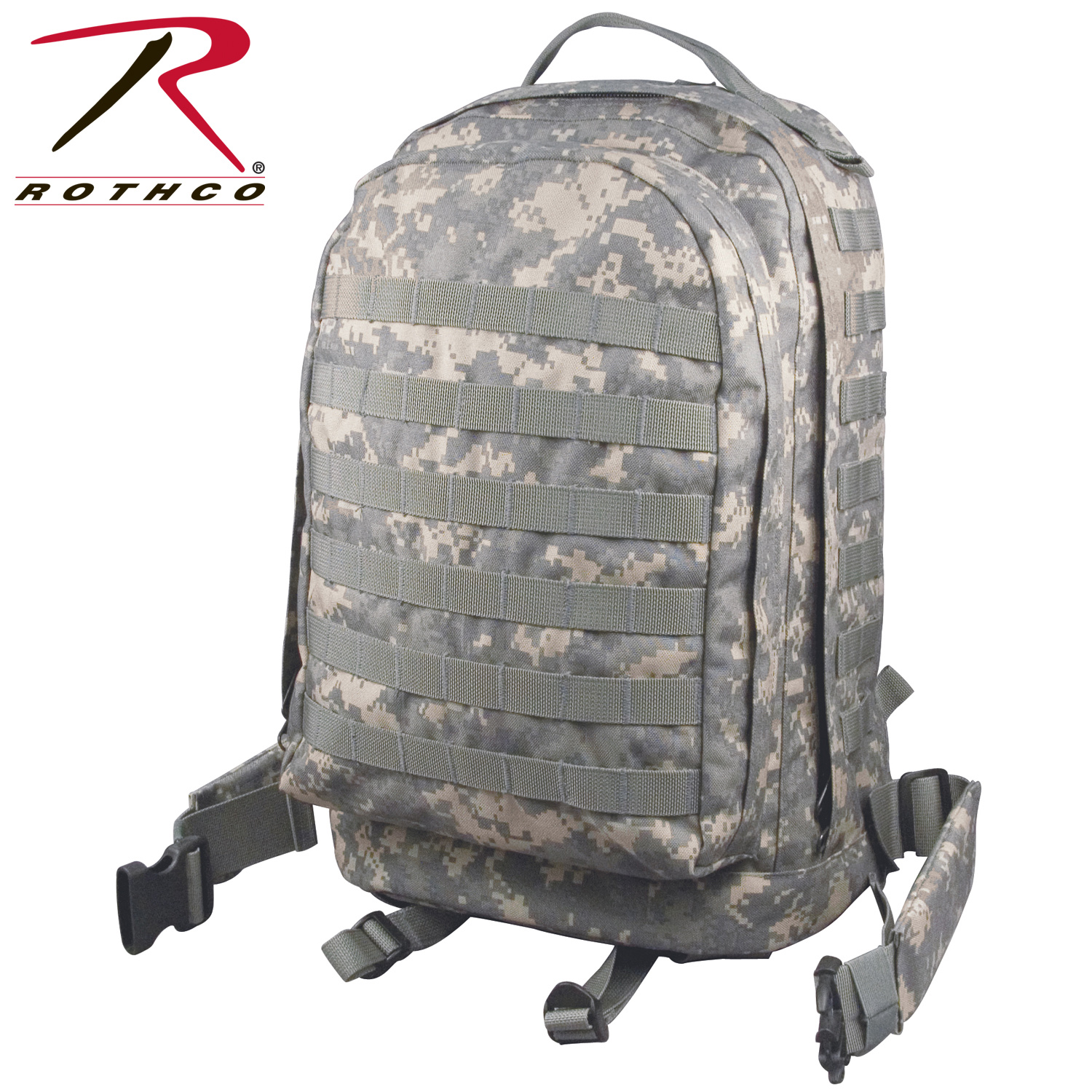 Out of all the backpacks listed, the Rothco is probably the most similar to the in-game Level 3 Backpack.