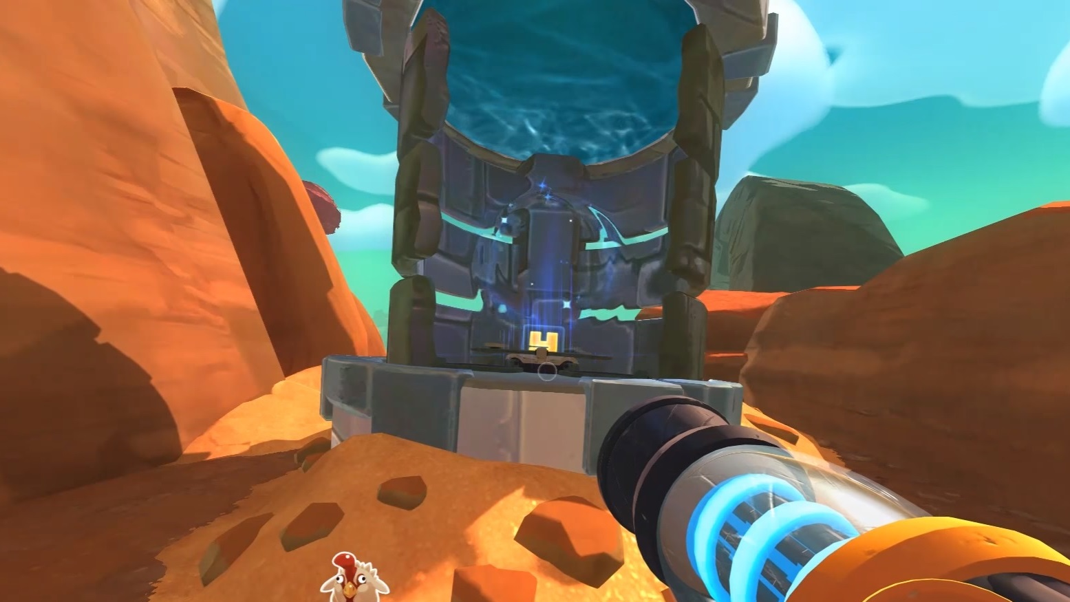 Ring Island Vault - All Hidden vault locations in Slime Rancher