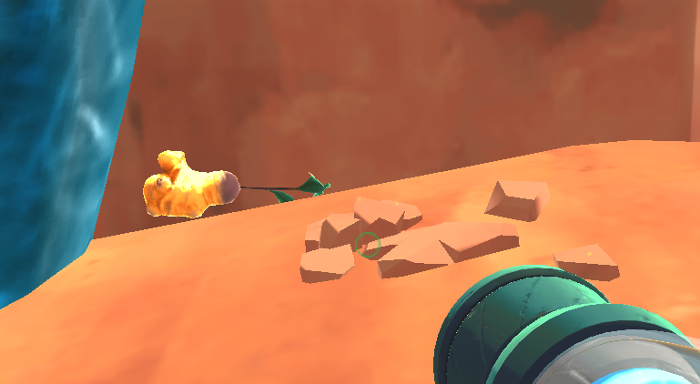Slime Rancher: Gold Slime Guide - How to Get Gold Plorts