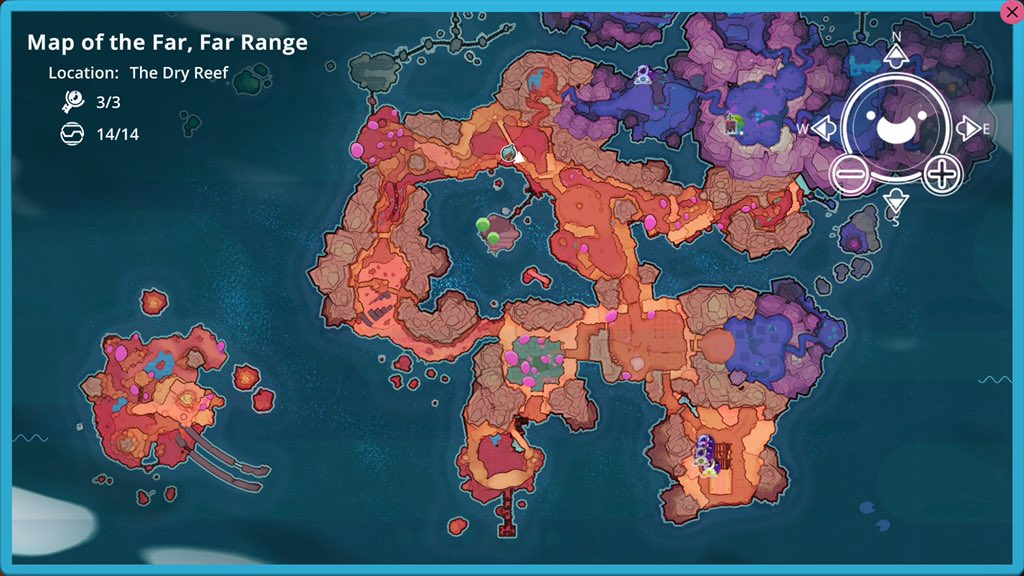 Slime Rancher   All Map Node Locations | AllGamers