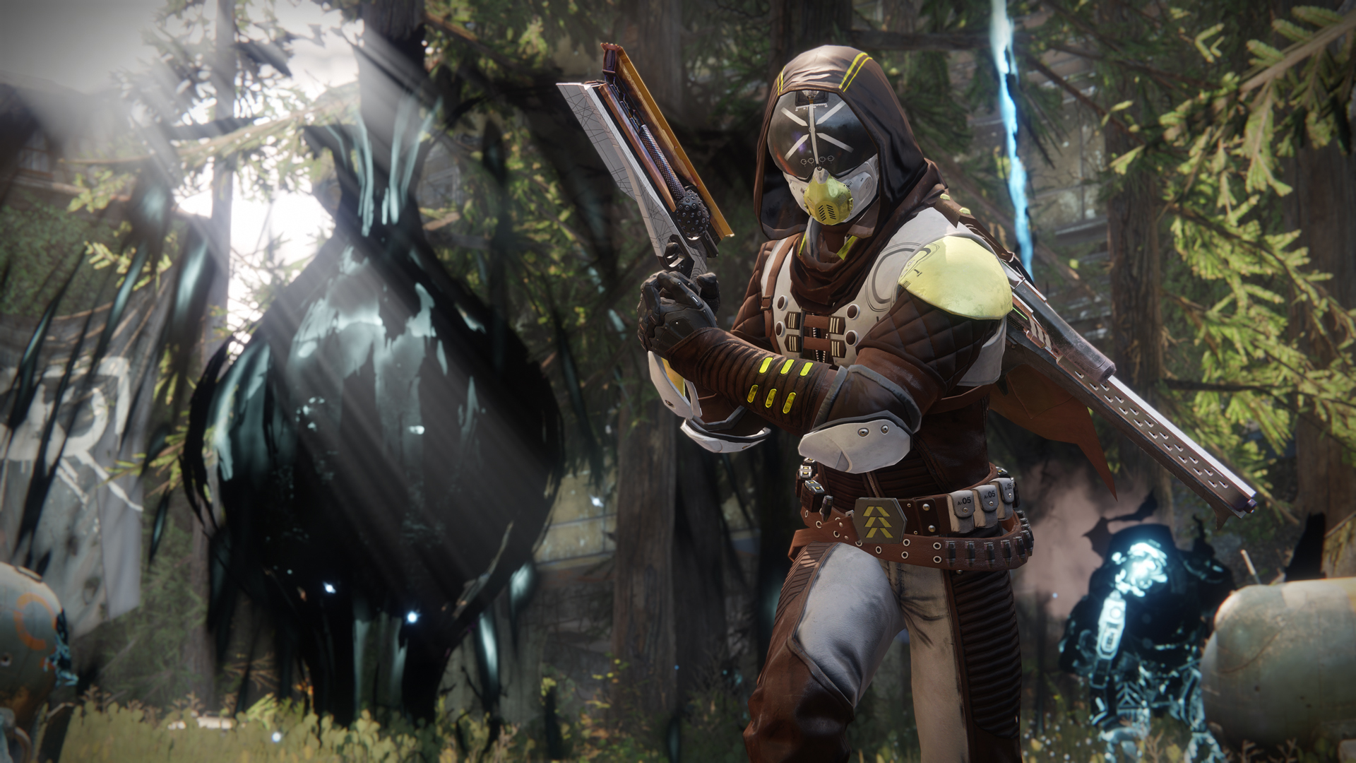 If you want access to the Destiny 2 PC beta, you'll need to pre-order the game.