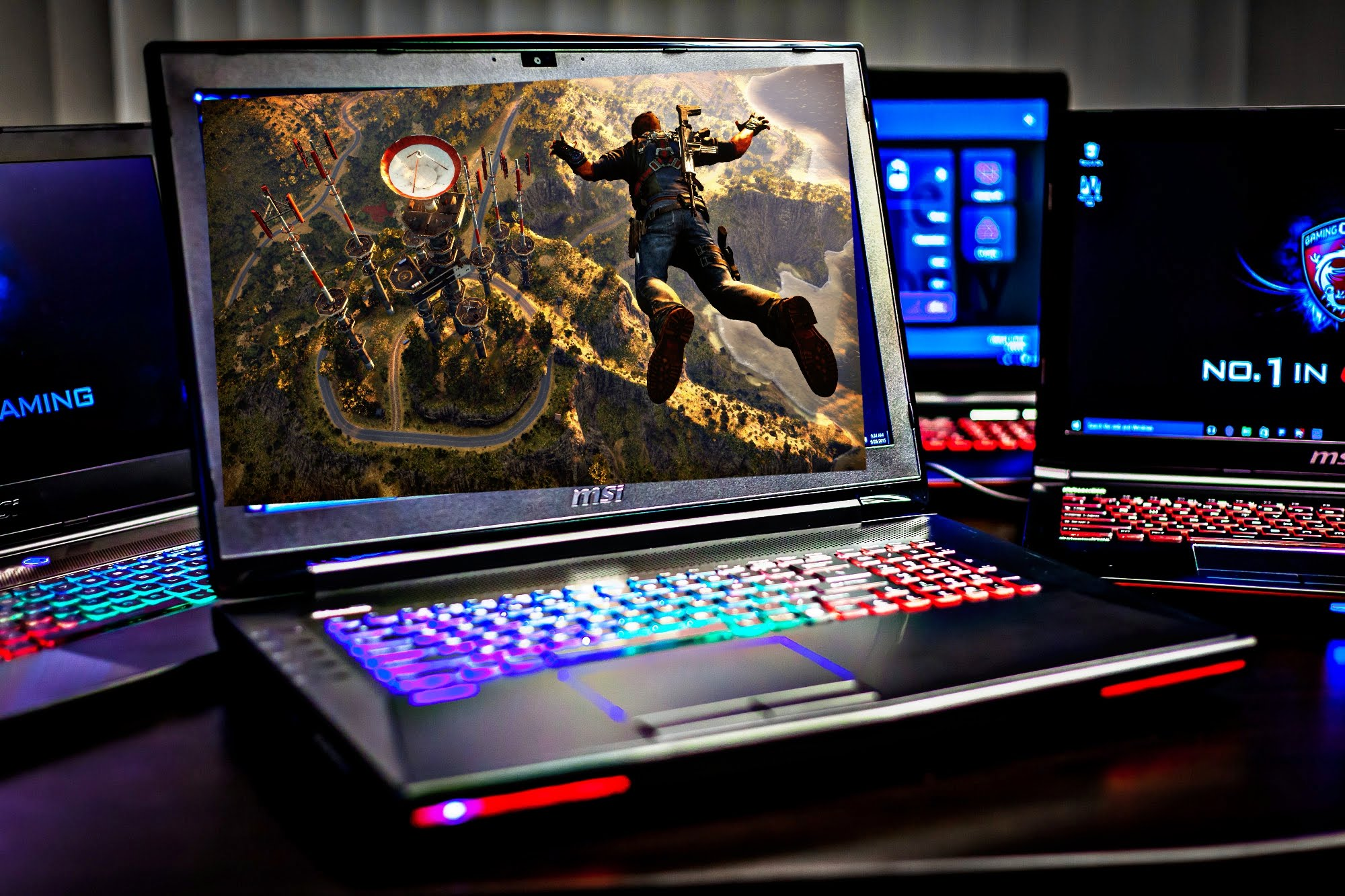 Best Cyber Monday Gaming Laptop Deals 2017 Allgamers