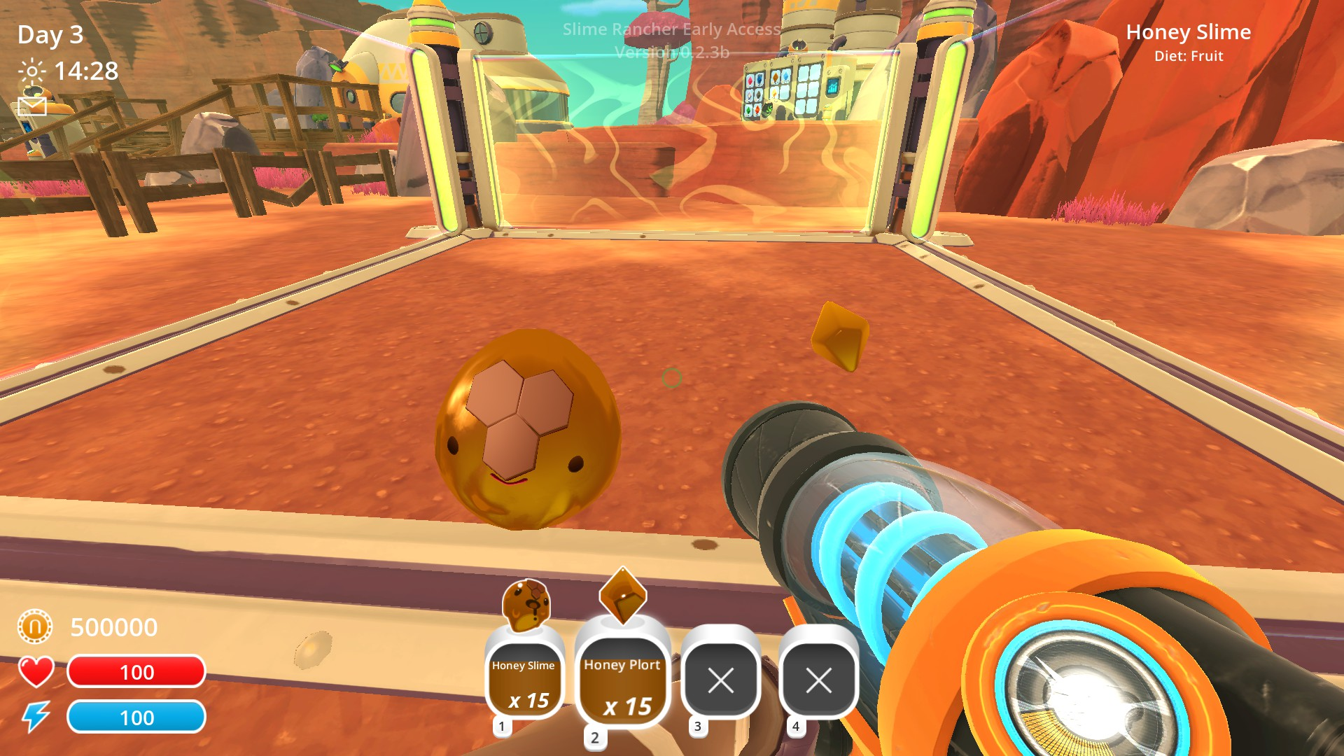 how to get slime rancher
