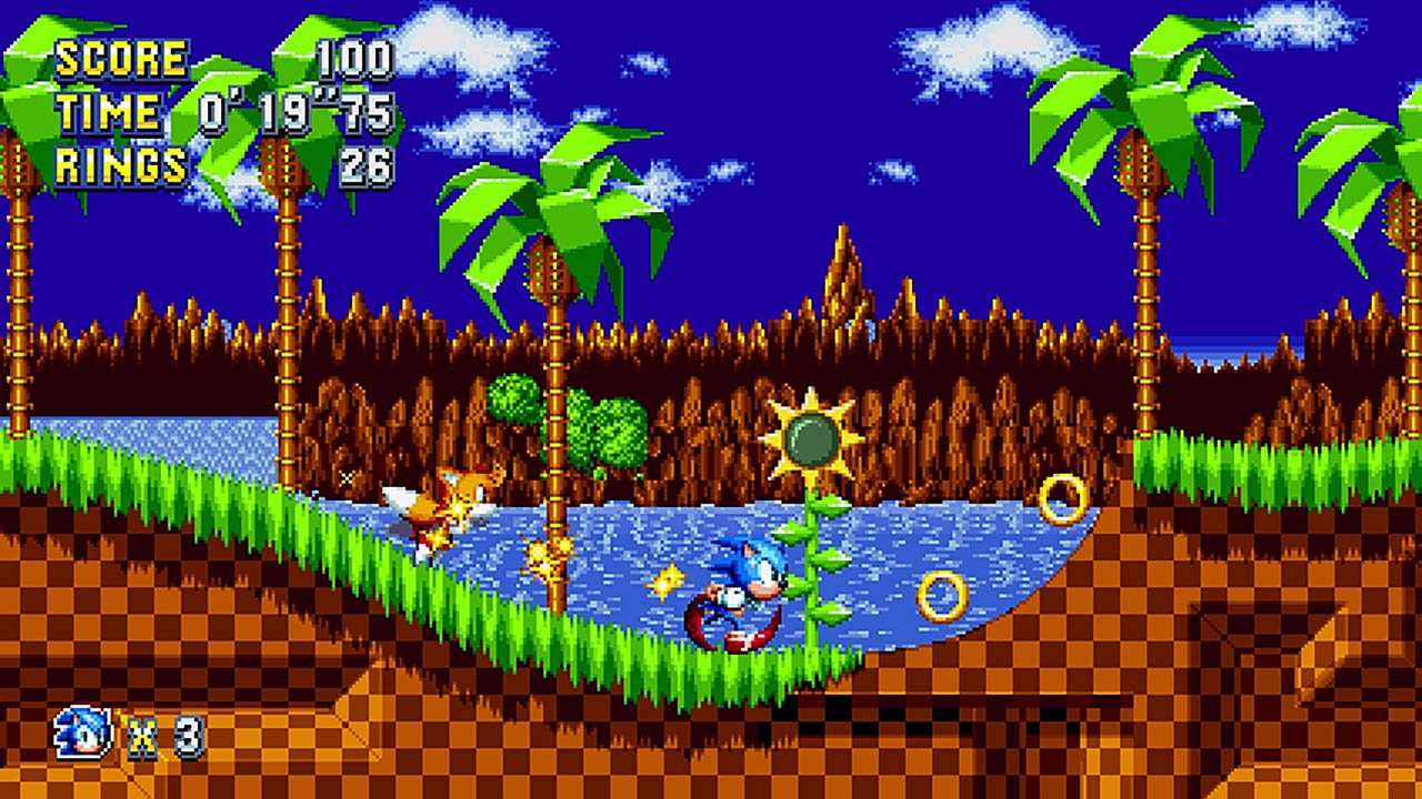 How to Unlock Debug Mode in Sonic Mania | AllGamers
