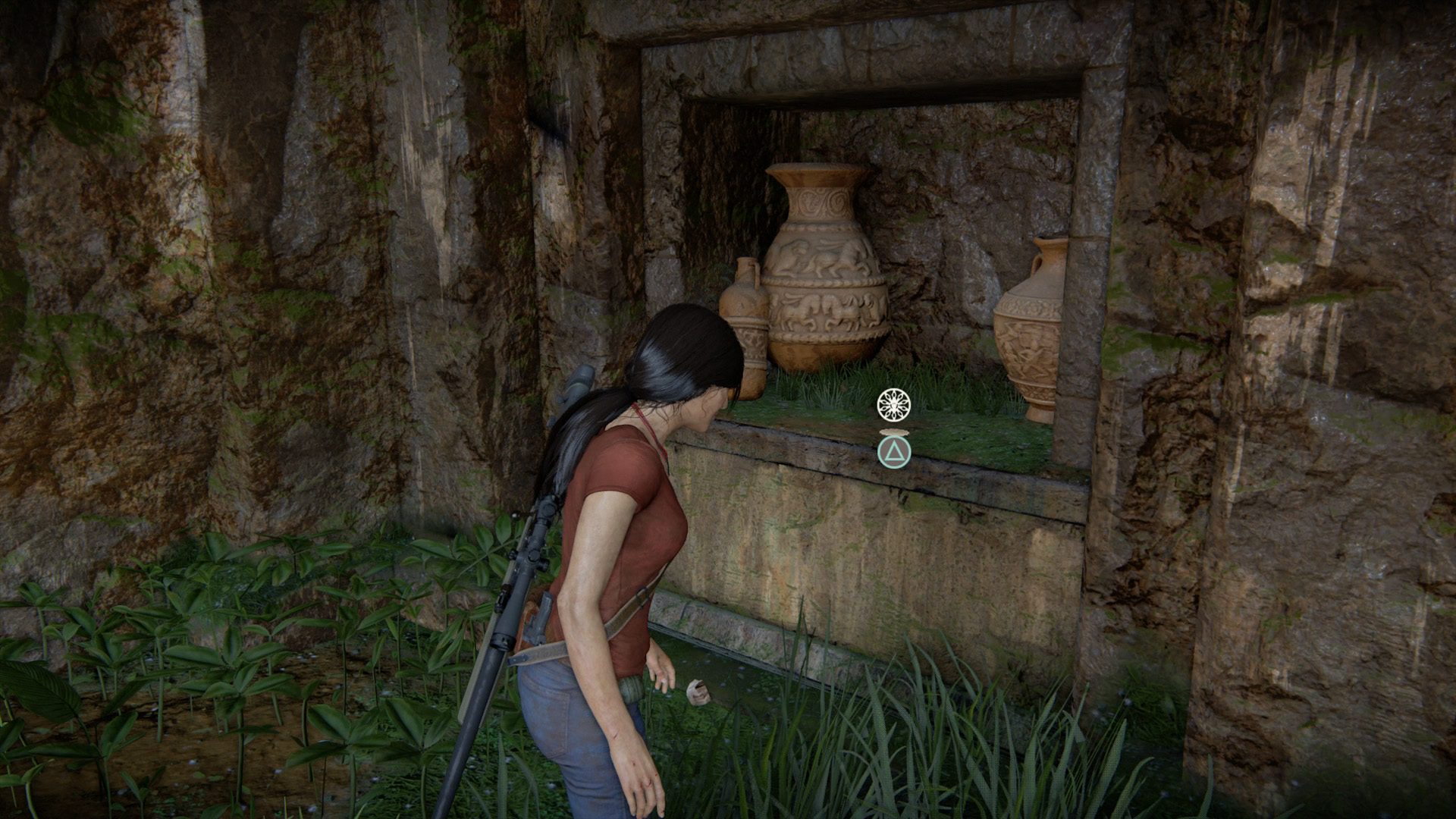 Uncharted The Lost Legacy All Hoysala Token Locations Allgamers