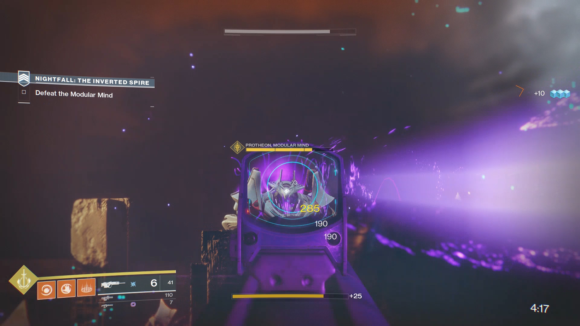 Destiny 2 - Prestige Nightfall Guide | AllGamers