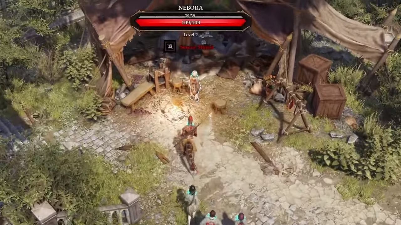 Divinity: Original Sin 2 - How to Remove Source Collars