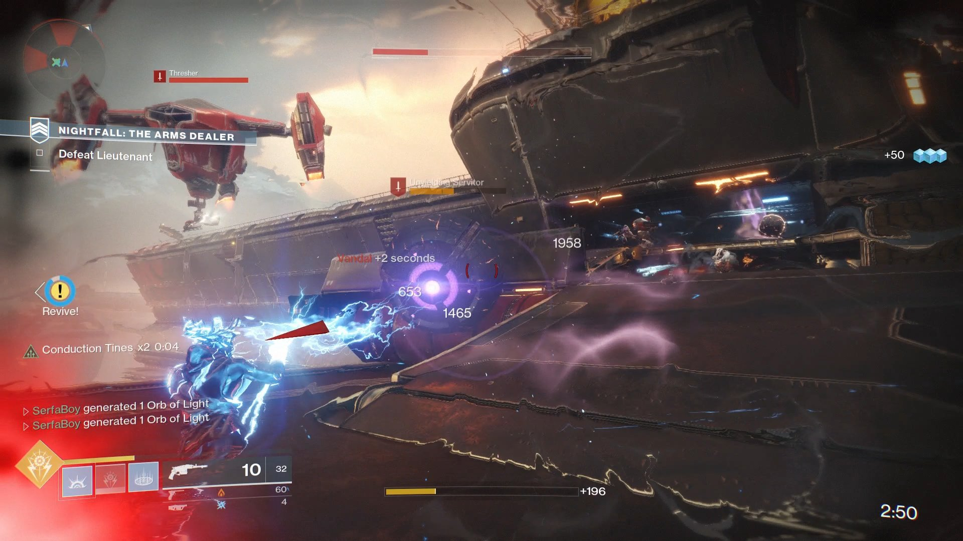Each of the Strike is distinct, offering varied gameplay moments, but no Strike-specific loot.