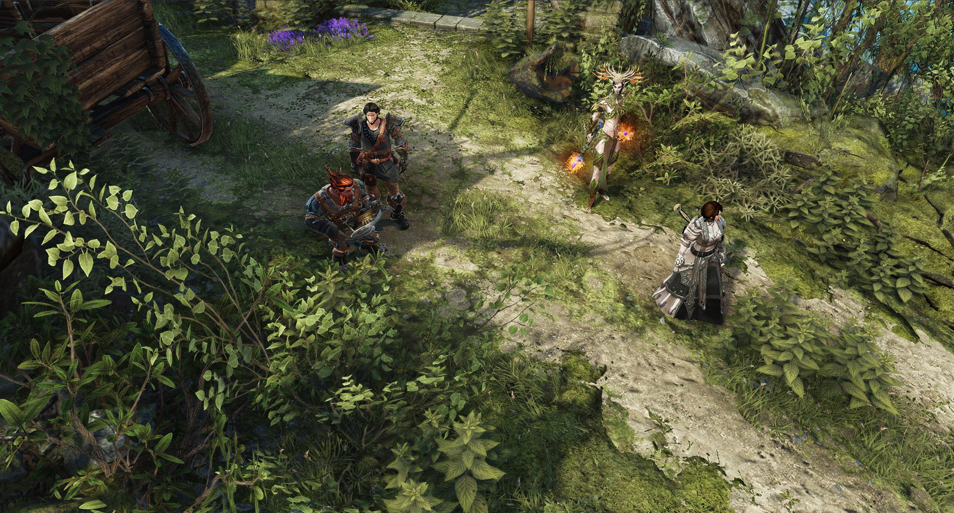 Divinity 2 conjurer build fextralife