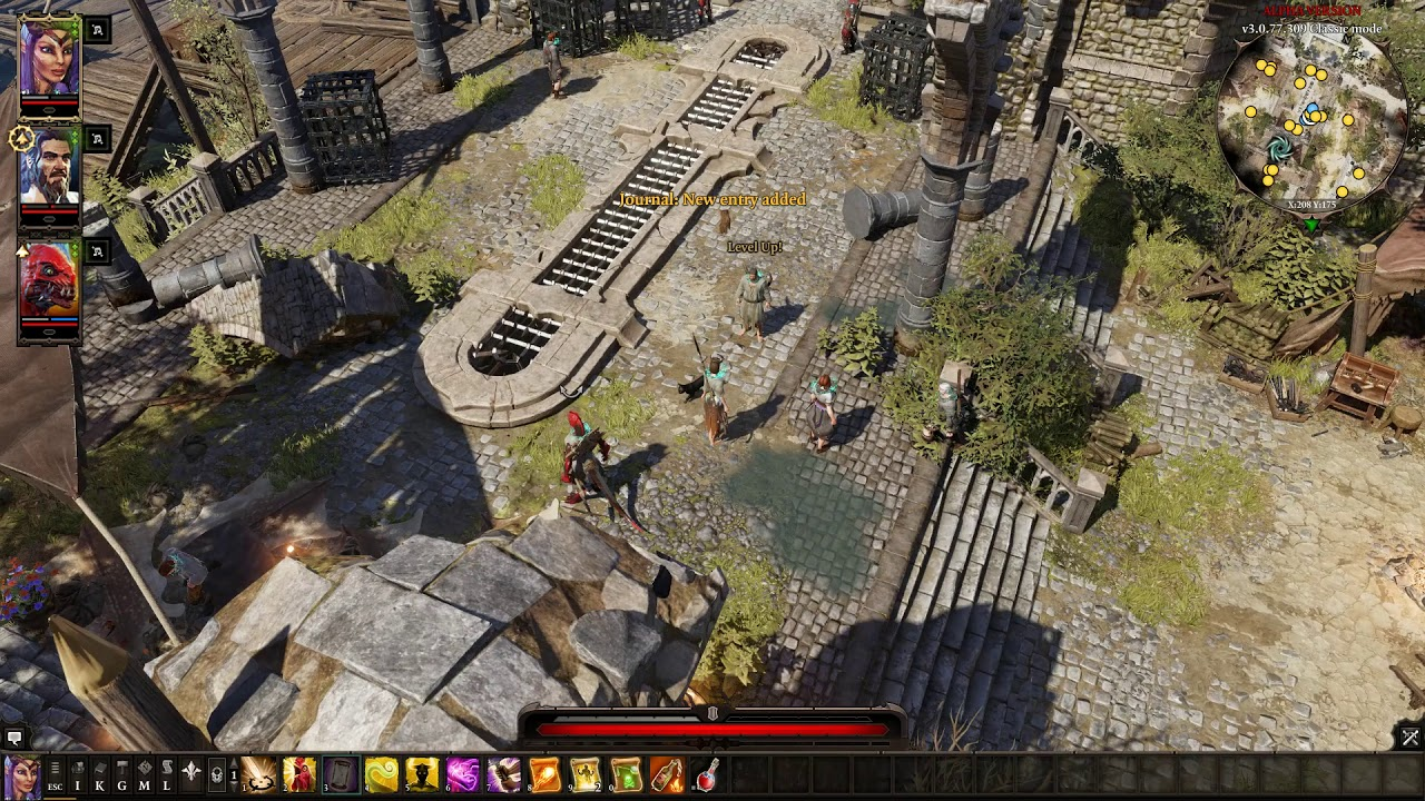 Divinity: Original Sin 2 - Complete Overview of All Classes | AllGamers