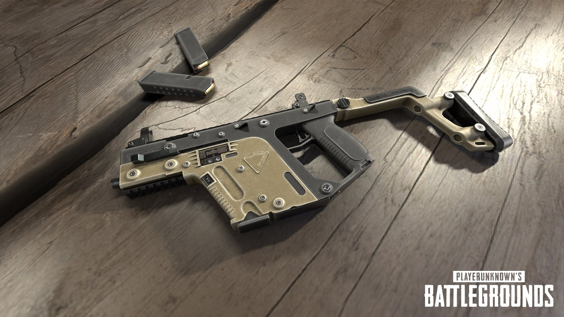 Pubg Gun Wallpaper 4k: PUBG Weapons Guide