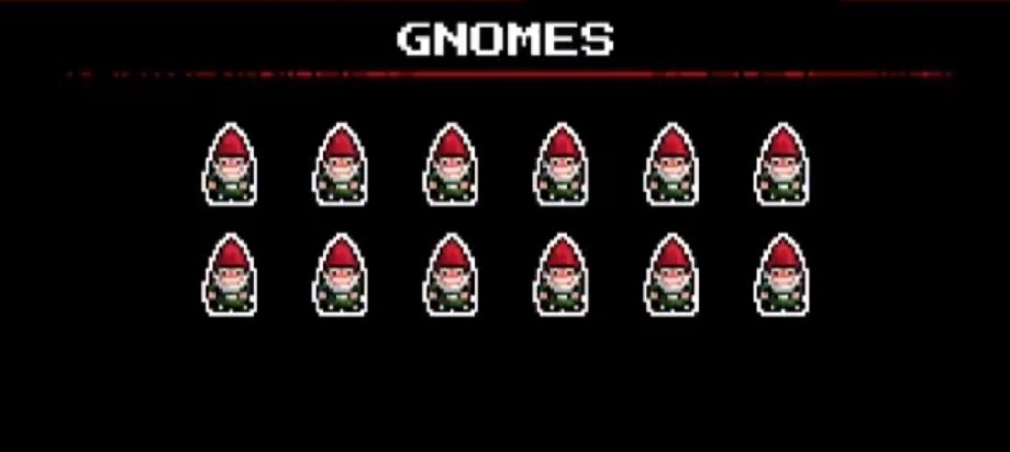 Stranger Things: The Game - All Gnome Locations   AllGamers