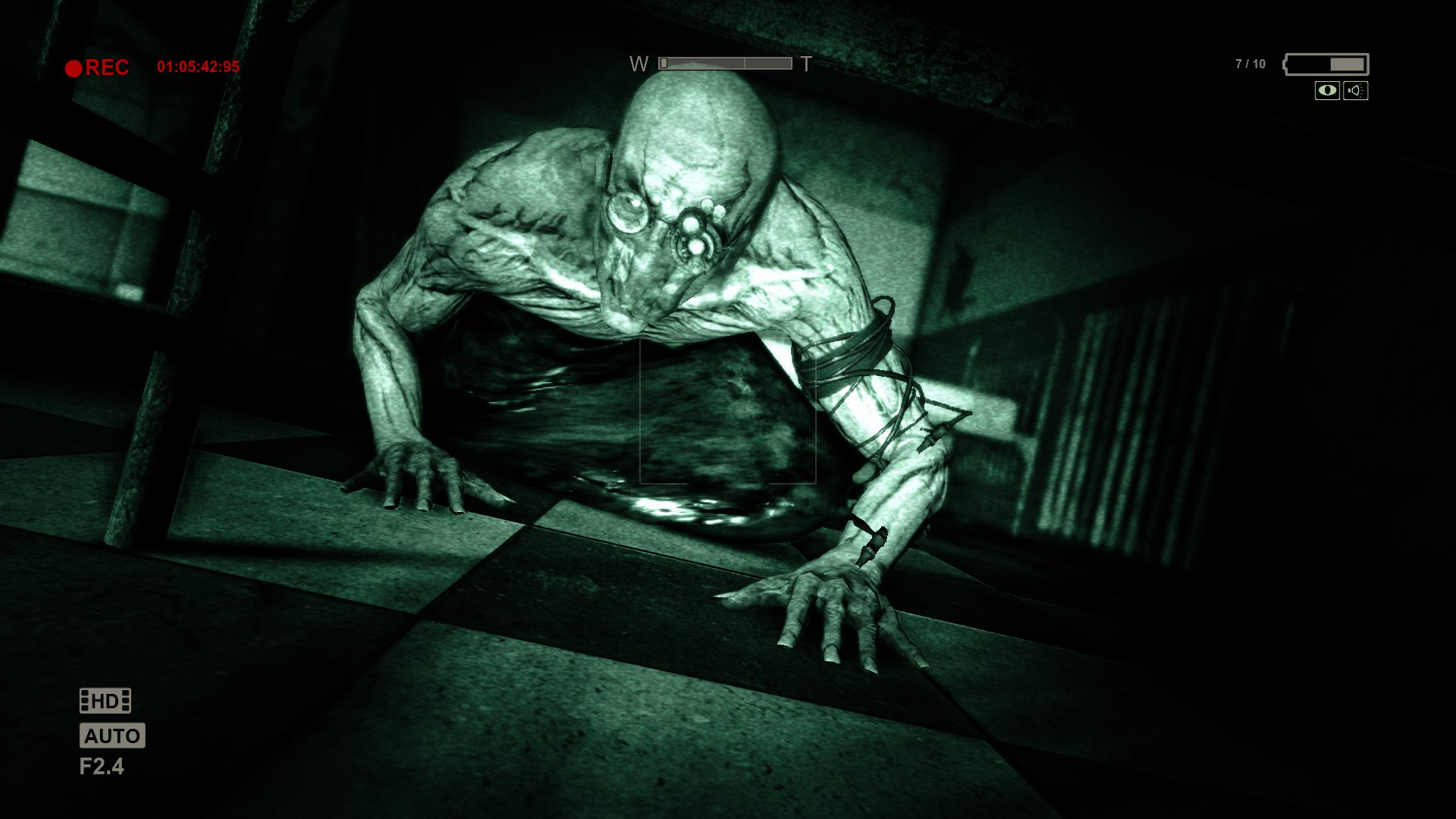 Six Spooky Indie Games To Play On Halloween | AllGamers