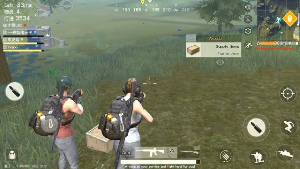 Knives Out – Beginner Tips and Tricks | AllGamers