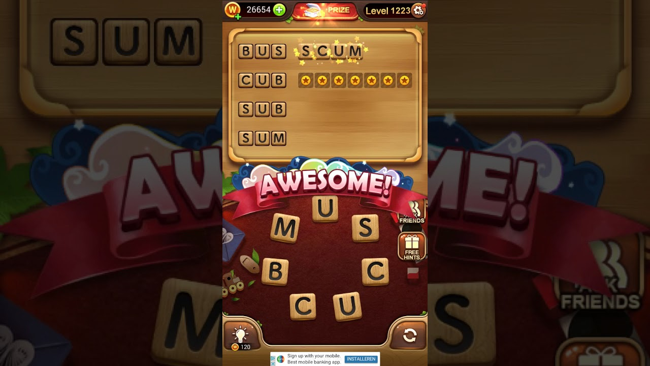 word connect all answers to all levels page 4 allgamers