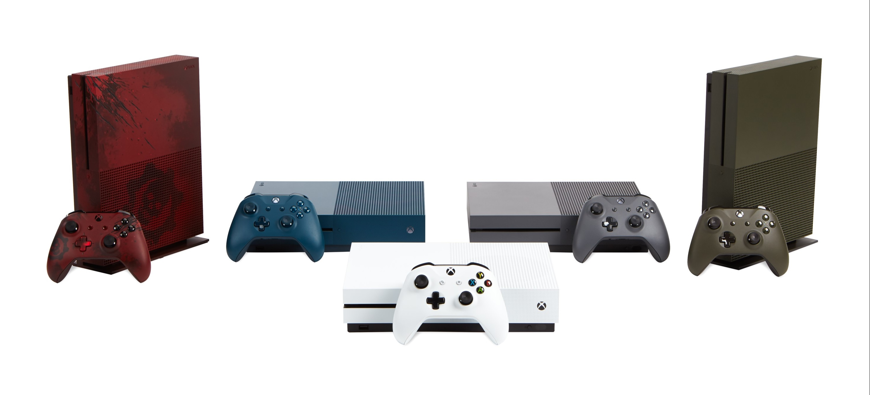 Best Xbox One Cyber Monday Deals 2017 Allgamers