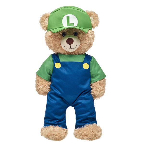 From Build-a-Bear
