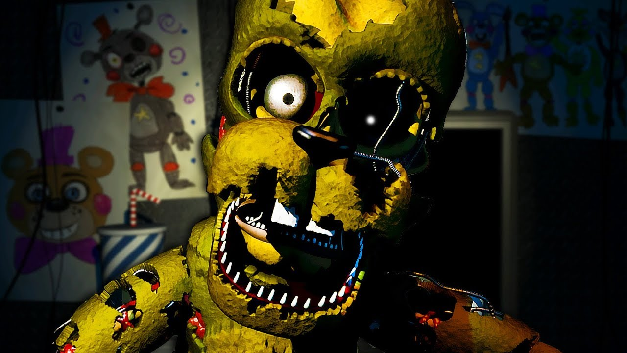 how to play freddy fazbear s pizzeria simulator fnaf6 with no