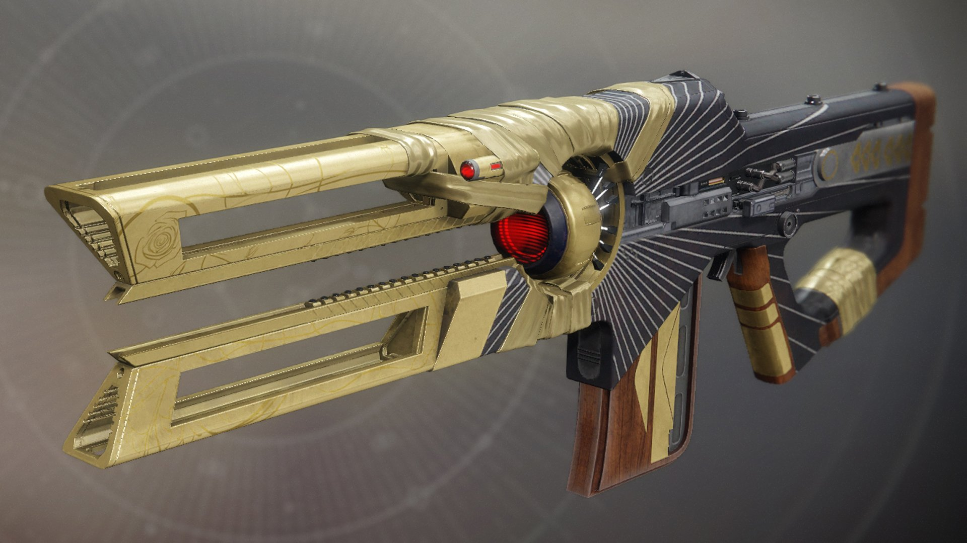 Probably the greatest thing to happen to Destiny 2 PVP is the Prometheus Lens.