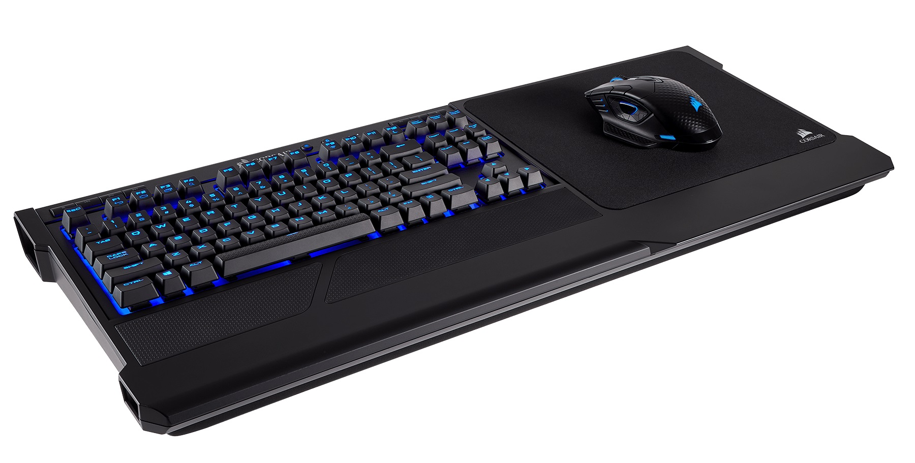 Top 5 Gaming Tech Announcements at CES 2018   AllGamers