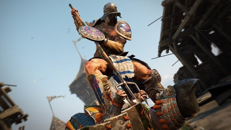Season Five is on the way for For Honor, and it's bringing dedicated