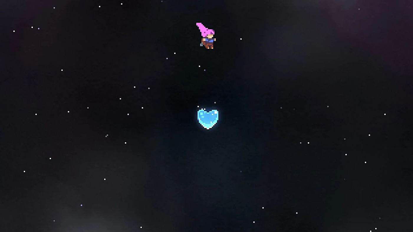 Where to get the Crystal Hearts in Celeste