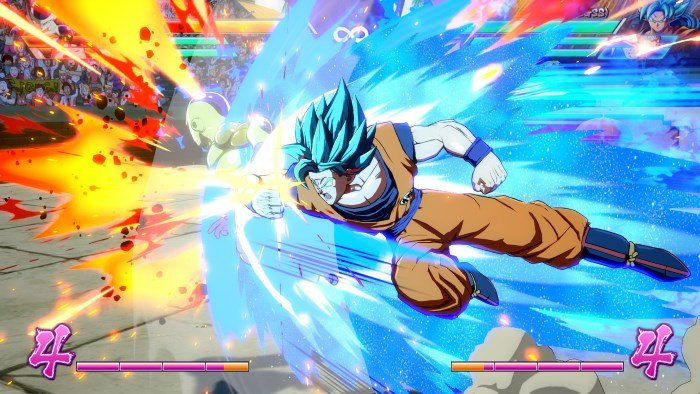 Dragon Ball FighterZ / Bandai Namco Entertainment / Fair Use