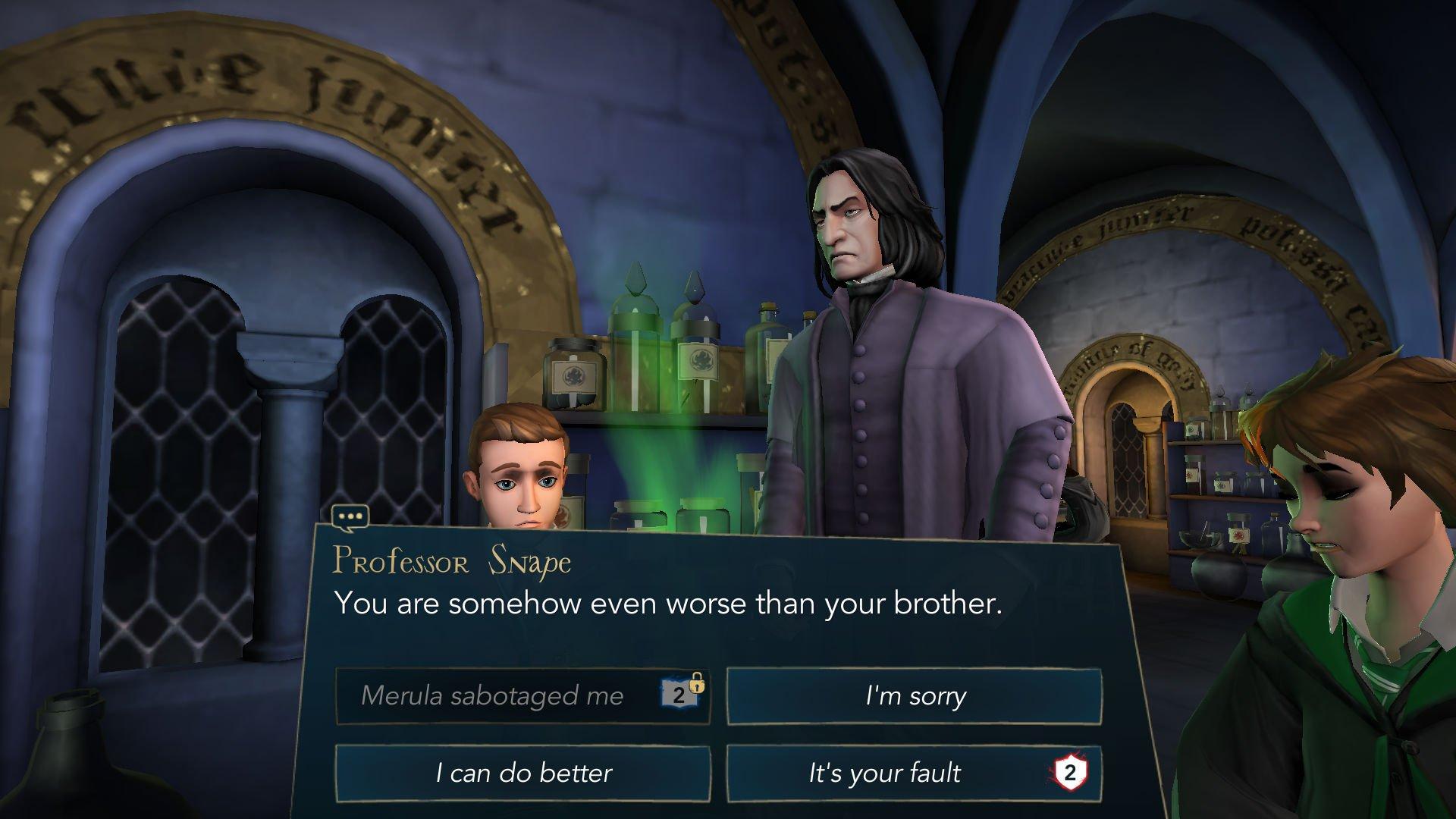 Hasil gambar untuk harry potter hogwarts mystery indonesia
