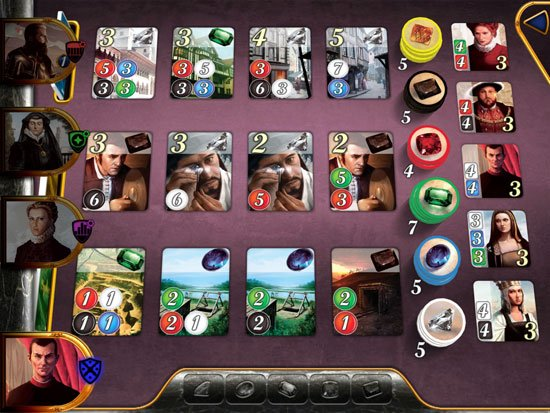 Splendor / Asmodee Digital / Fair Use