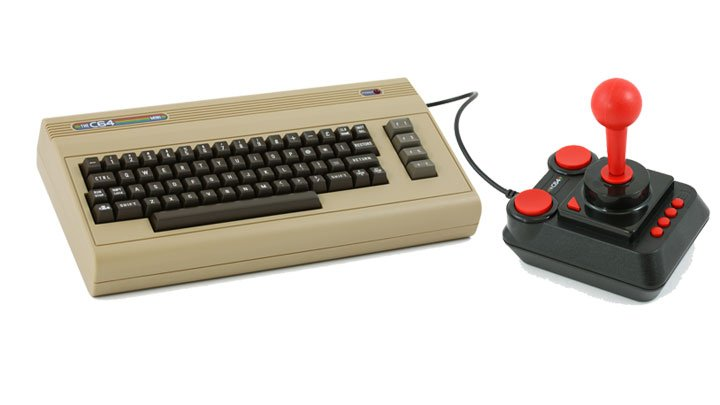 C64 Mini review | AllGamers