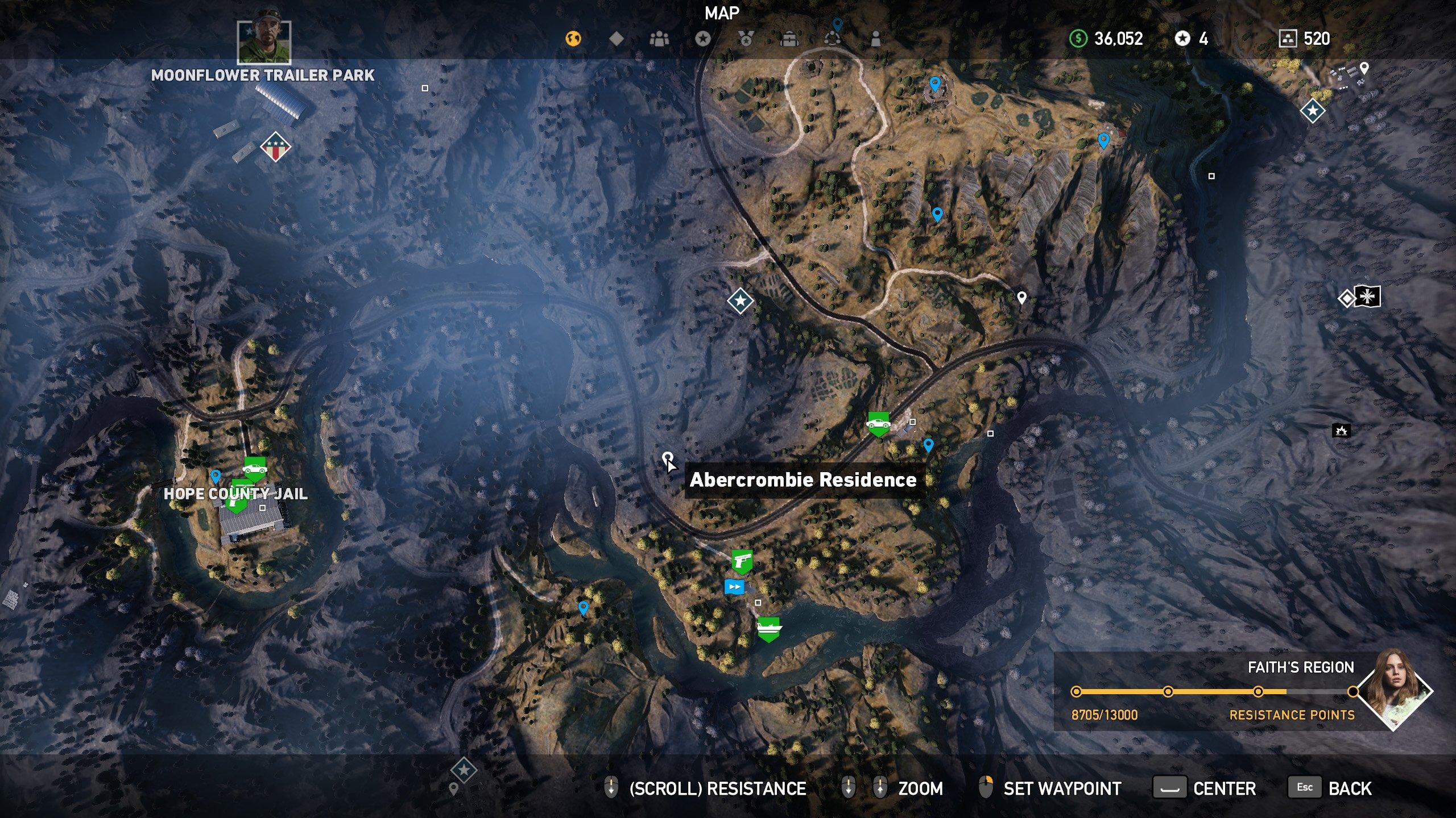 Far Cry 5 Guide All Vietnam Lighter Locations Allgamers