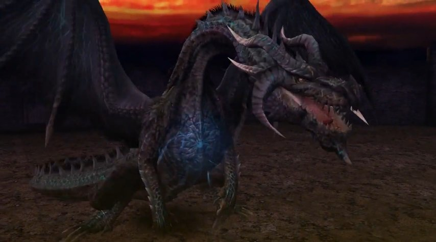 Monster Hunter History Backstory
