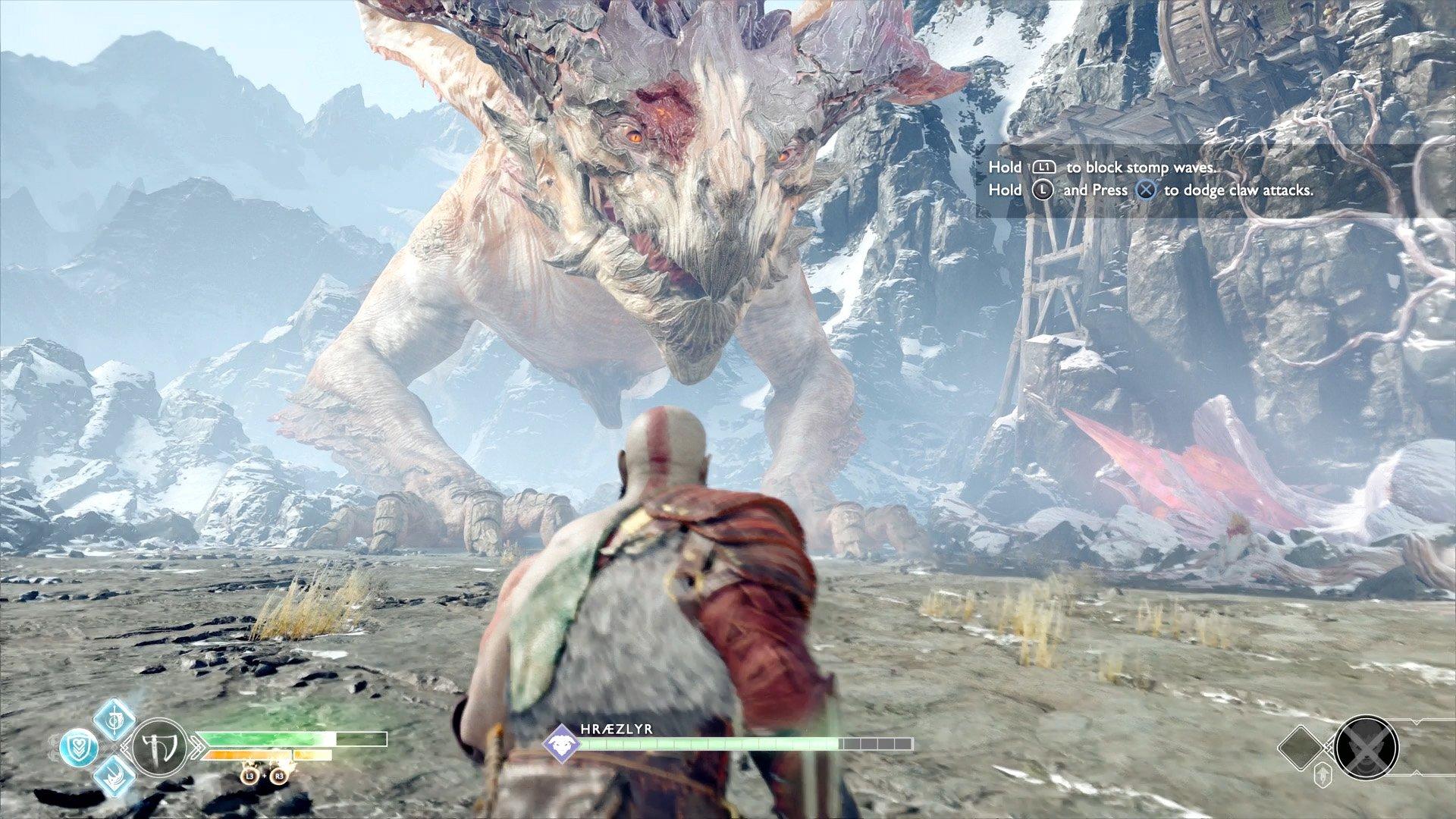© God of War / Sony Interactive Entertainment / Fair Use