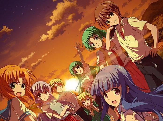 The best Visual Novels to play (read) | AllGamers