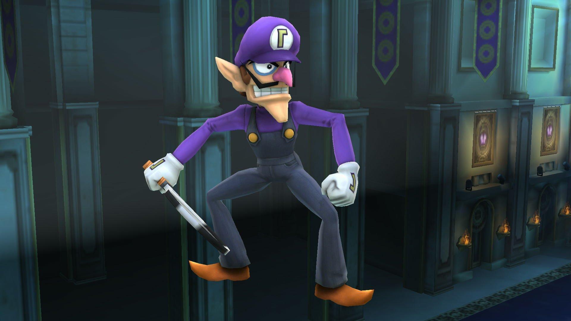 © Nintendo
