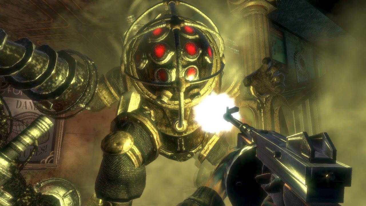 © BioShock / Irrational Games / Fair Use