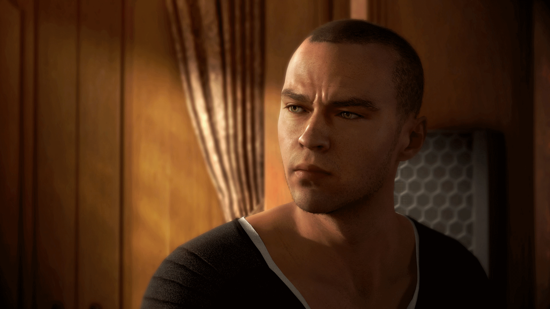 © Detroit: Become Human / Quantic Dream / Fair Use