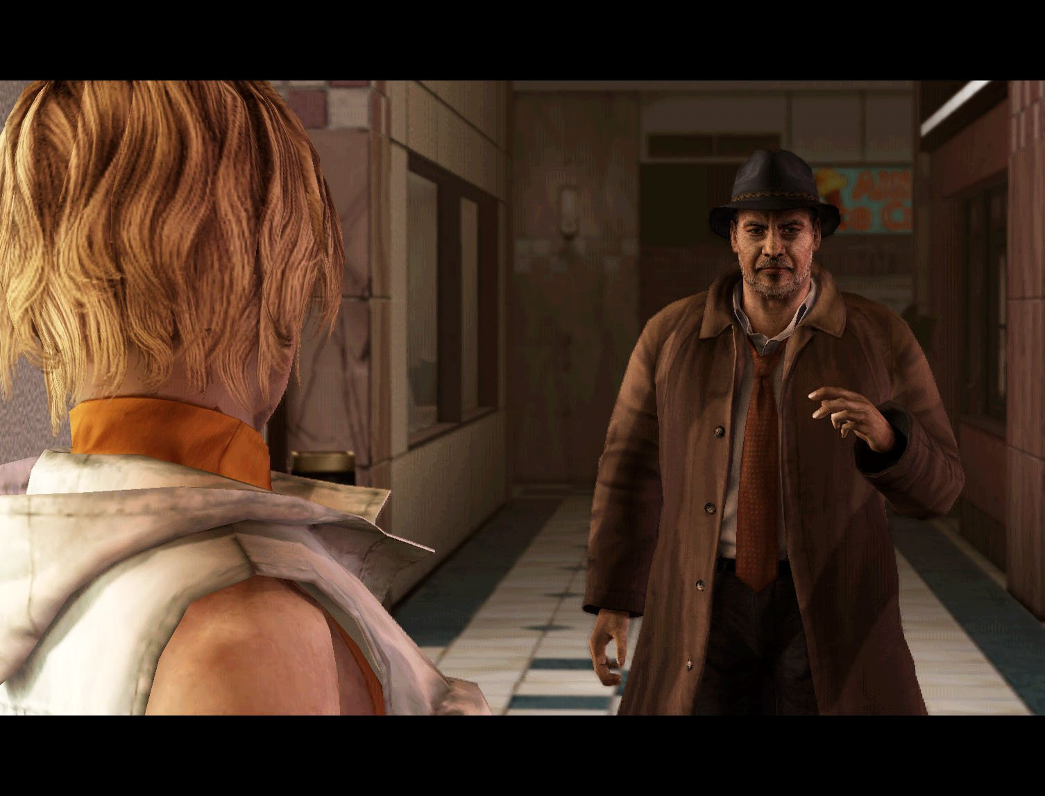 Silent Hill 3 Is The Unsung Classic Of The Series Allgamers