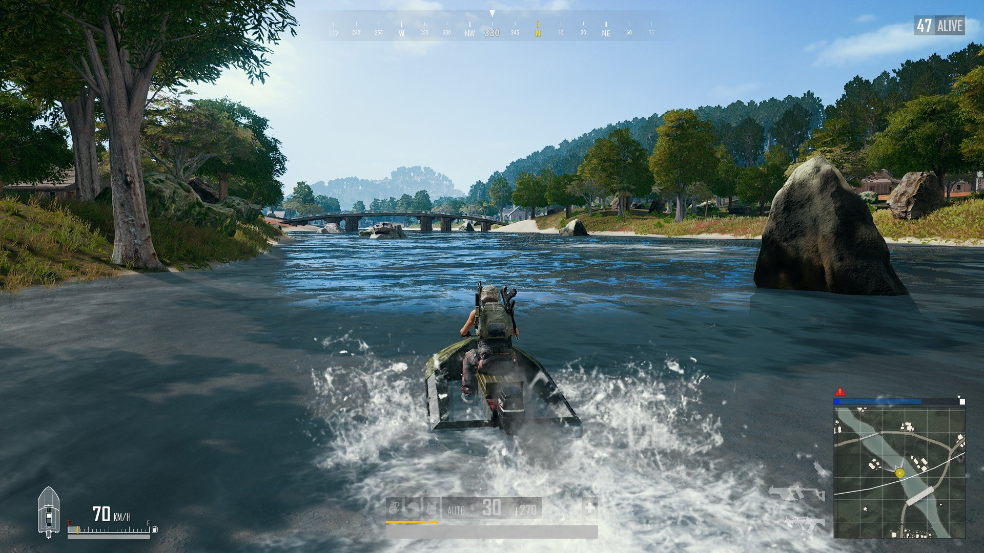 Where To Drop And Loot On Sanhok Pubg Map Guide Allgamers
