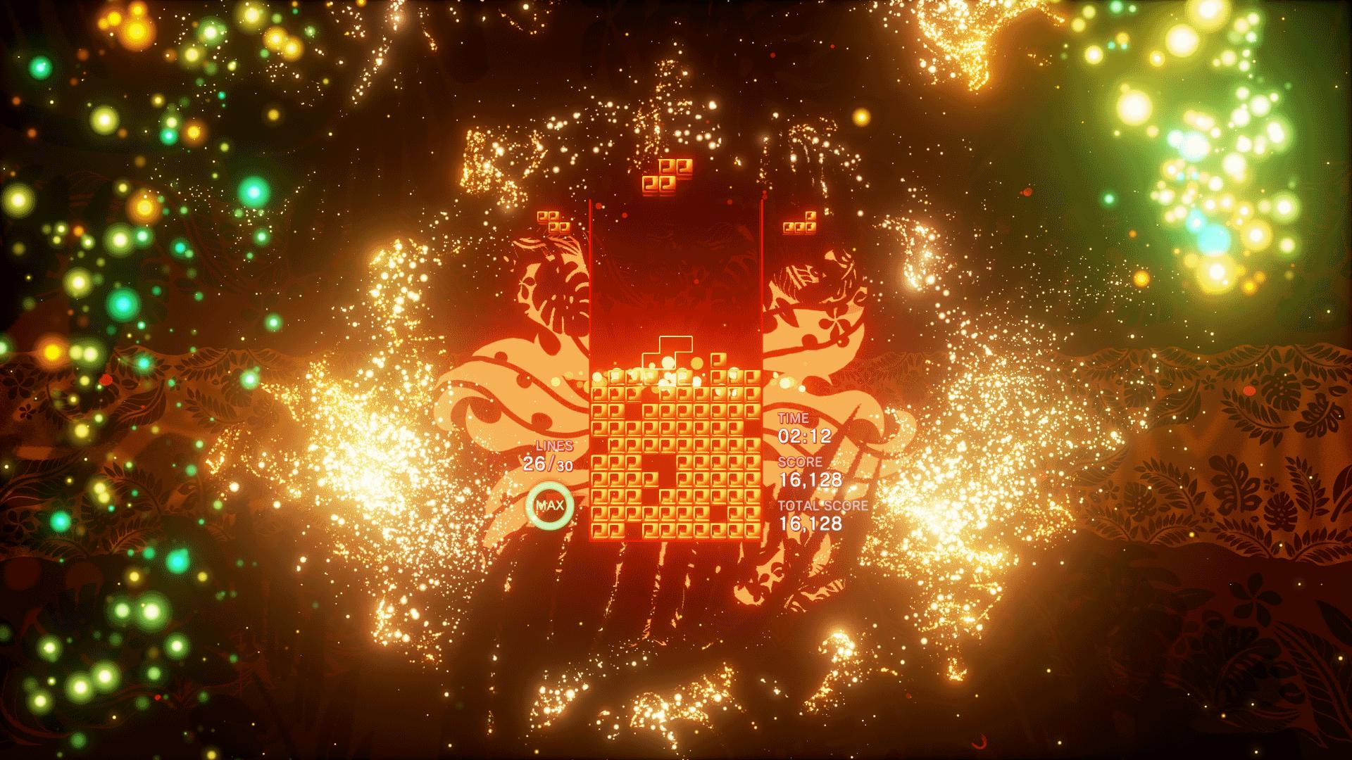 © Tetris Effect