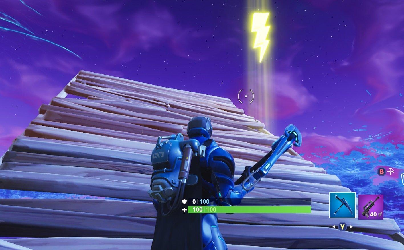 Lightning Bolt Locations Fortnite Season 5 All Floating Lightning Bolt Locations In Fortnite Allgamers
