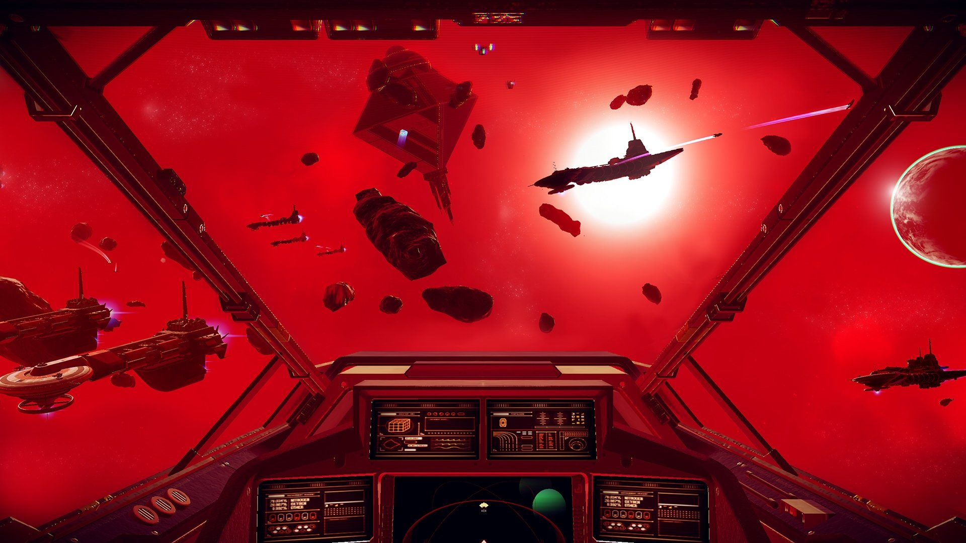 How to get a Freighter in No Man's Sky