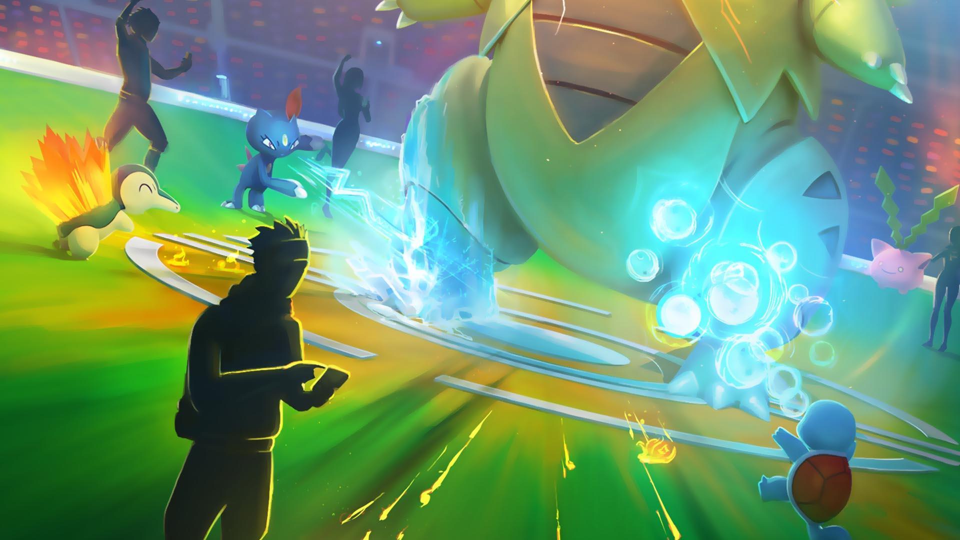 Niantic clarifies Pokémon GO's three-strike ban policy