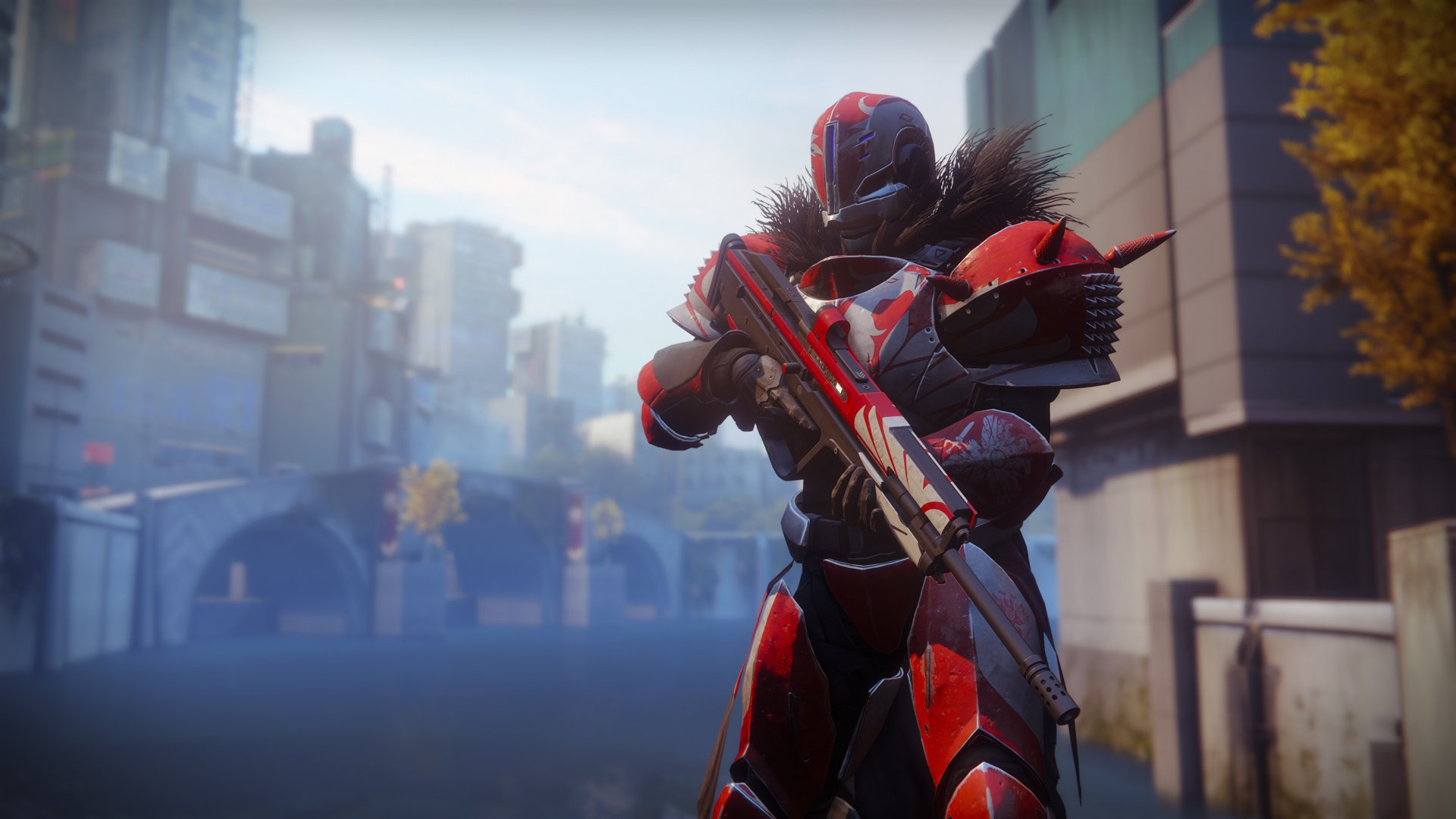 How to get Redrix's Claymore in Destiny 2 | AllGamers