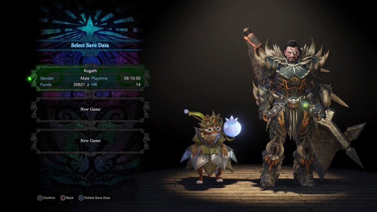 How To Kill Nergigante In Monster Hunter World Allgamers