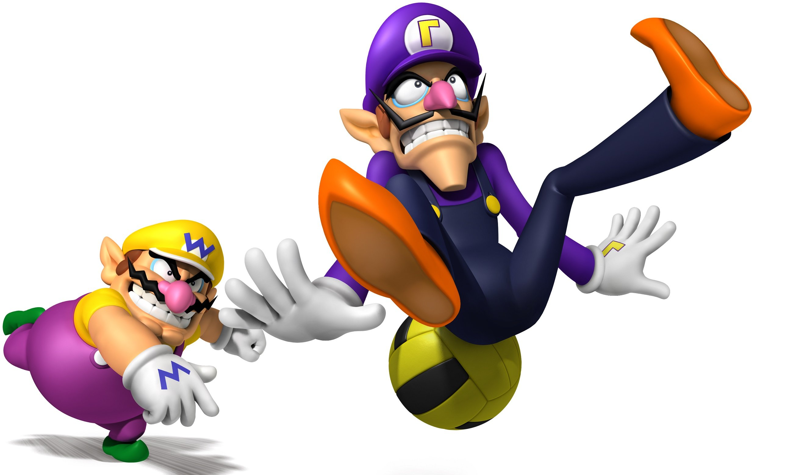 Will Waluigi Ever Join Super Smash Bros Ultimate As A Playable