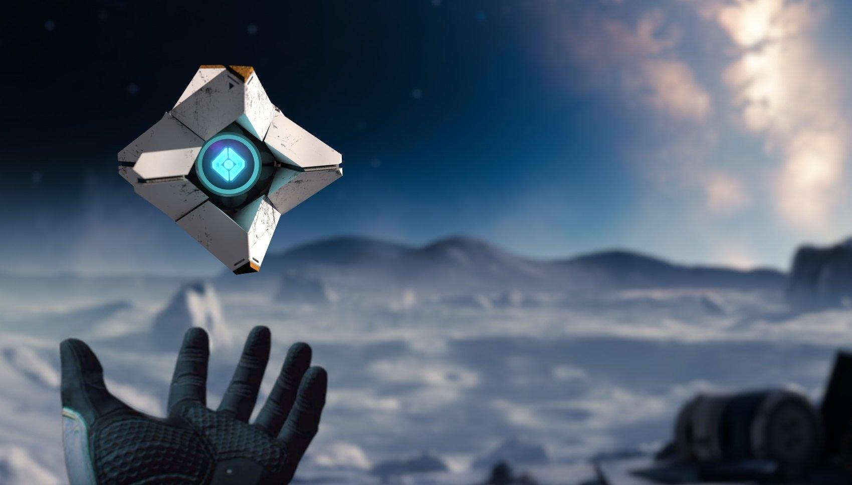 All Dead Ghost locations in Destiny 2: Forsaken | AllGamers